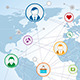 Social Networking - GraphicRiver Item for Sale