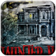 Haunted House Party Flyer - GraphicRiver Item for Sale