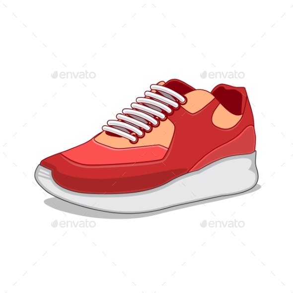 Sneakers - Backgrounds Decorative