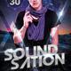 Soundsation Flyer - GraphicRiver Item for Sale