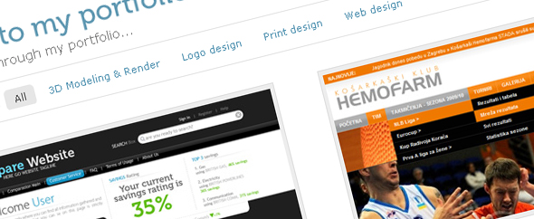 Alanmolnarcom homepage