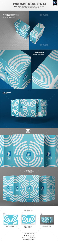 Packaging Mock-ups 14 - Packaging Product Mock-Ups