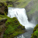 Waterfall iceland - VideoHive Item for Sale