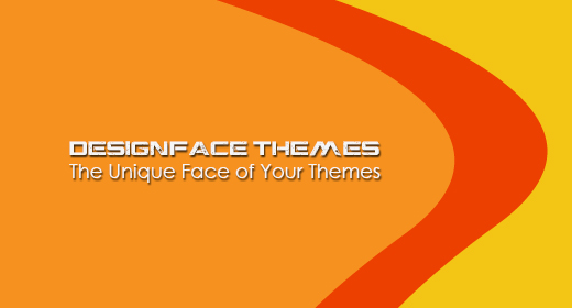 DesignFace Themes