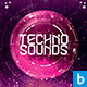 Techno Sounds Flyer - GraphicRiver Item for Sale