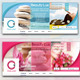 Beauty & Spa Facebook Timeline Cover - GraphicRiver Item for Sale