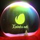 Christmas Ball Logo - VideoHive Item for Sale