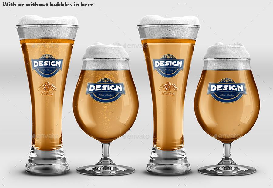 beer mock