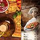 Pizza Flyer Bundle Vol1   - GraphicRiver Item for Sale