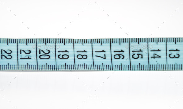 centimeter deployed - Stock Photo - Images