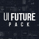 UI Future Pack - VideoHive Item for Sale