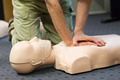 First aid CPR seminar. - PhotoDune Item for Sale