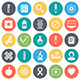 Healthcare and Medicine Icons - GraphicRiver Item for Sale