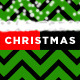 Christmas Logo Reveal Stinger