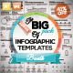 The Big Pack of Infographic Templates - GraphicRiver Item for Sale