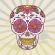 Sugar Skull - GraphicRiver Item for Sale