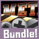 Metal Resource Bundle - GraphicRiver Item for Sale