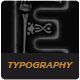 The X-Ray Font - GraphicRiver Item for Sale
