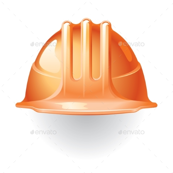 Construction Helmet - Industries Business