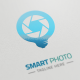 Smart Photo Logo Template - GraphicRiver Item for Sale
