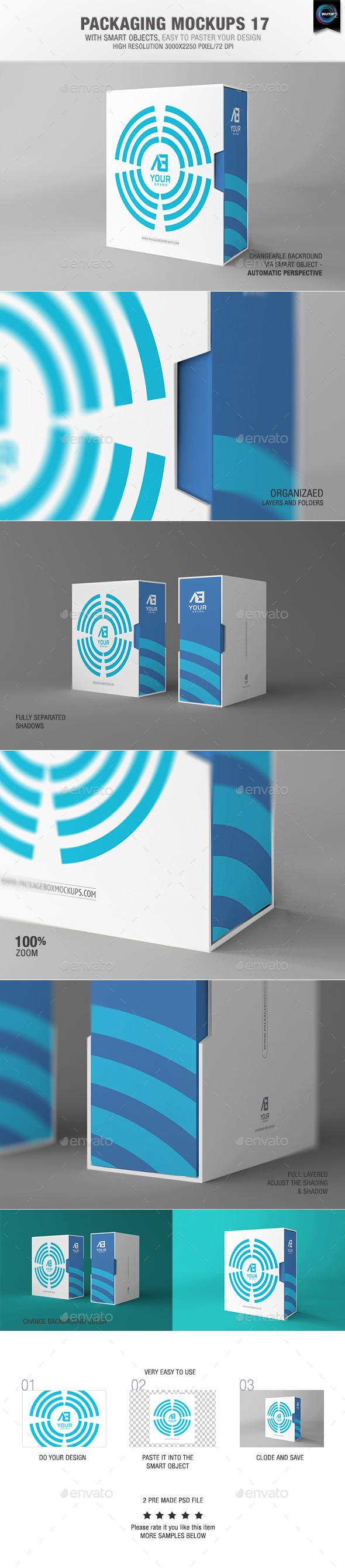 Packaging Mock-ups 17 - Packaging Product Mock-Ups