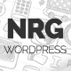 NRG - Responsive Wordpress Theme - ThemeForest Item for Sale
