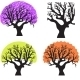 Group of Trees - GraphicRiver Item for Sale