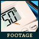 Digital Timer 279 - VideoHive Item for Sale