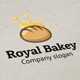 Royal Bakery Logo