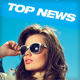 Top News - WordPress News & Magazine Theme Nulled