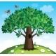 Oak Tree - GraphicRiver Item for Sale