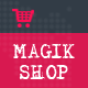 Shop - Premium Responsive OpenCart Theme Nulled
