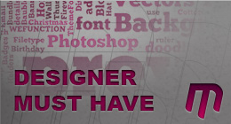 Designer Must Have