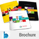 Multi Purpose Brochure - 4 Pages - Vol7 - GraphicRiver Item for Sale