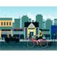 City Bike - GraphicRiver Item for Sale