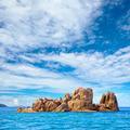 Rocky Island - PhotoDune Item for Sale
