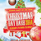 Christmas Day Bash Flyer - GraphicRiver Item for Sale