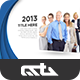 Corporate Circular - VideoHive Item for Sale