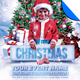 Christmas Party and Event Flyer Template