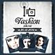 Fashion Show - Flyer [Vol.05]