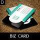 Creative Corporate Business Card [Volume-2] - GraphicRiver Item for Sale