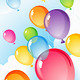 Balloons - GraphicRiver Item for Sale