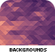 Mosaic Backgrounds - GraphicRiver Item for Sale