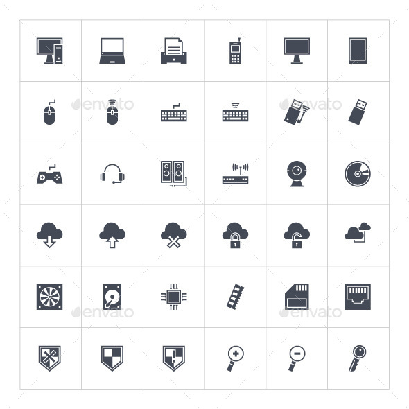 Computer Icons - Computers Technology