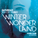 Winter Wonderland Flyer - GraphicRiver Item for Sale
