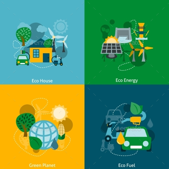 Eco Energy - Concepts Business