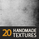 20 Handmade Vintage Textures - GraphicRiver Item for Sale