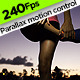 Leg Stretching in Sunset Front - VideoHive Item for Sale
