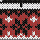 Winter Nordic Pattern. - GraphicRiver Item for Sale