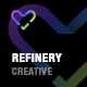 Refinery - Responsive Creative HTML Template - ThemeForest Item for Sale